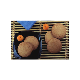 APRICOT ALMOND COOKIES