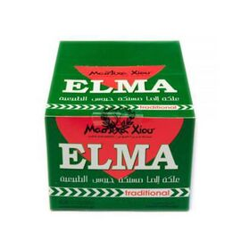 CHEWING GUM ELMA TRADITIONAL 2P X 100 X 24