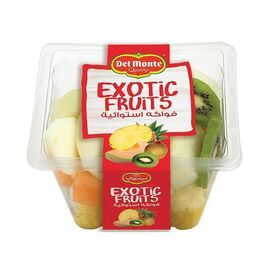 EXOTIC FRUITS 400 GM