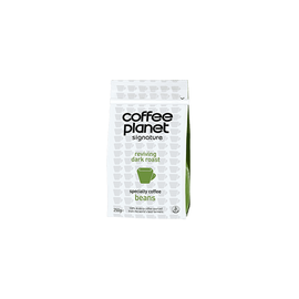 Coffee Planet Reviving Whole Bean Coffee