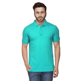 POLO T-SHIRTS RELIANCE GREEN