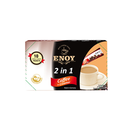 2IN1 GOLD INSTANT COFFEE MILK