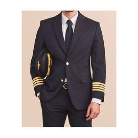 Airline jackets