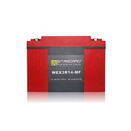 BATTERY WEX3R14-MF-A LITHIUM STANDARD