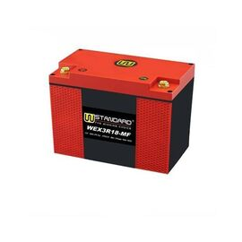 BATTERY WEX3R18-MF-A LITHIUM STANDARD