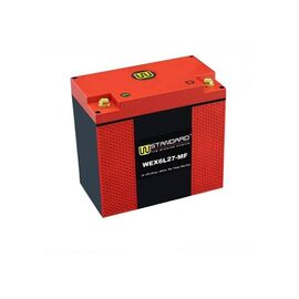BATTERY WEX6L27-MF-A LITHIUM STANDARD