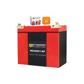 BATTERY WEX6R21-MF-A LITHIUM STANDARD