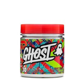 GHOST LEGEND Pre-Workout 30 Servings