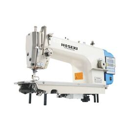 HOSEKI HSK-8957E3-Y/8951E3-Y - High Speed Direct Drive Integrated Computerized Lockstitch Sewing Machine