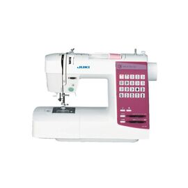 Juki HZL-K65 - Domestic Sewing Machine with 20 Direct Pattern Selection