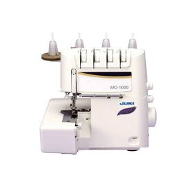 Juki Mo-1000 - 2-Needle, 2/3/4/5-Thread Overlock Machine with Differential Feed