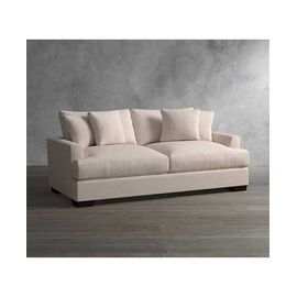 Sullivan Deep Fin Arm Upholstered Sofa Collection