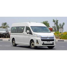 2019 TOYOTA HIACE HIGH ROOF GL 2.8L DIESEL 13 SEATER BUS