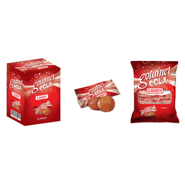 Gourmet Cola Candy