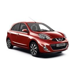 MICRA UNDENIABLY THE BEST