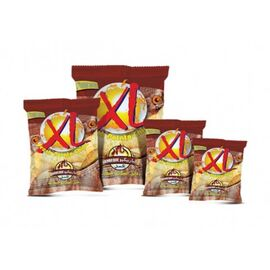 XL Fresh Potato Chips BARBEQUE FAMILY