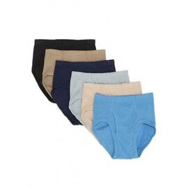 Sugger Assorted Color Cotton Brief For Boys CST02BC