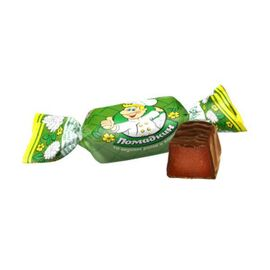 """Sweets """"Pomadkin"""" with rum and cognac flavor  1/1000 4630026790683"""