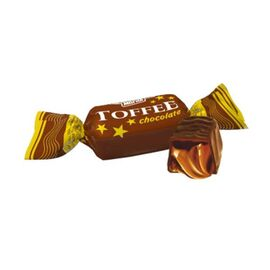 """Sweets  """"Toffee chocolate"""" 1/1000 4630026790355"""