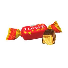 """Sweets """"Toffee classic"""" 1/1000 4630026790331"""