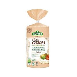 Kupiec Rice Cakes Traditional Thin 90 gms 10101047