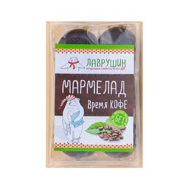 """Marmalade """"Coffee time"""" flowpack 95g"""