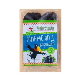 """Marmalade """"Crowberry"""" flowpack 95g"""